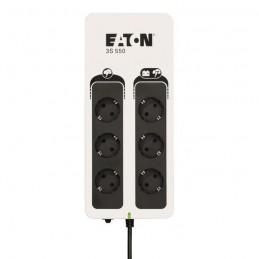 EATON 3S550D Onduleur Off-line 3S Gen 2 - 550VA / 330W - 6 prises