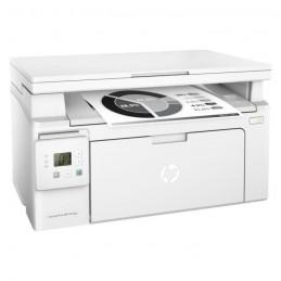 HP LaserJet Pro MFP M130a Imprimante Laser Monochrome Multifonction USB2.0 - vue de trois quart