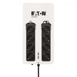 EATON 3S850D Onduleur Off-line 3S Gen 2 850VA / 510W - 8 prises