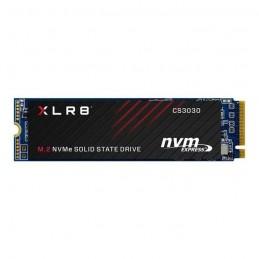 PNY CS3030 250Go SSD XLR8 M.2 NVMe (M280CS3030-250-RB)