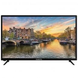 """OCEANIC TV LED HD 32"""" (81 cm) - 2xHDMI - 2xUSB - Tuner intégré T PVR Ready Port Péritel Classe A - vue de face"""