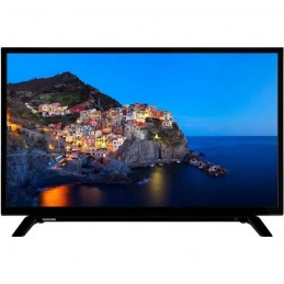 "TOSHIBA 32WL1A63DG TV LED HD 32"" (80cm) - Dolby Audio - HD Ready - 3xHDMI - 2xUSB - Classe énergétique A+"