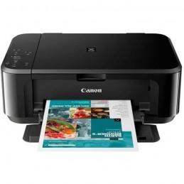 CANON PIXMA MG 3650S Noir Imprimante Multifonction 3 en 1 - WiFi - Recto-verso