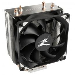 ZALMAN CNPS4X Ventirad CPU PWM 92 mm INTEL / AMD - vue de face