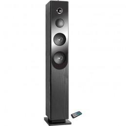 INOVALLEY HP33-CD Noir Tour de son Bluetooth / Lecteur CD / FM