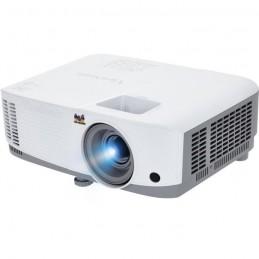 VIEWSONIC PA503W Vidéoprojecteur HD 720p - 3600 ANSI lumens - Léger et portable - Blanc