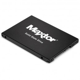 "MAXTOR SSD 480 Go - Z1 - SATA3 2.5"" - 7mm (YA480VC1A001)"