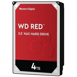 "WESTERN DIGITAL 4To WD Red™ - HDD Interne NAS 5400 tr/min - 3.5"" (WD40EFAX)"