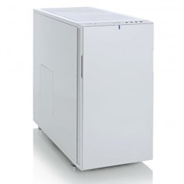 FRACTAL DESIGN Define R5 Blanc Boitier PC Moyen Tour - Format ATX
