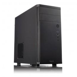 FRACTAL DESIGN Core 1100 Noir Boitier PC mini Tour