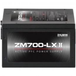 ZALMAN ZM700-LX II Alimentation PC 700W ATX