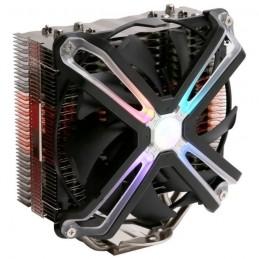 ZALMAN CNPS 17X Ventirad CPU INTEL / AMD A-RGP - Ventilateur 140 mm