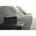 THOMSON CL300P Radio réveil - Projection heure - Double alarme - USB - vue en situation