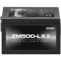 ZALMAN ZM500-LX II Alimentation ATX 500W