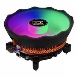 XIGMATEK Apache PLUS (RGB) Ventirad CPU - Ventilateur 120 mm - INTEL/AMD