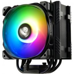 ENERMAX ETS-T50 AXE ARGB Noir Ventirad CPU Ventilateur 120 mm INTEL/AMD