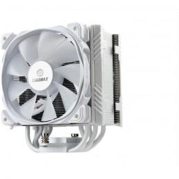 ENERMAX ETS-T50 AXE ARGB Blanc Ventirad CPU Ventilateur 120 mm INTEL/AMD - vue OFF