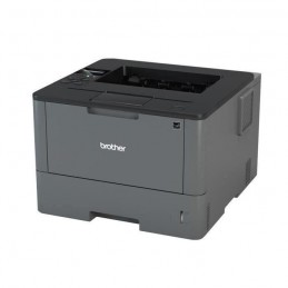 BROTHER HL-L5000D Imprimante Laser Monochrome - 40 Ppm - Recto-Verso - USB 2.0