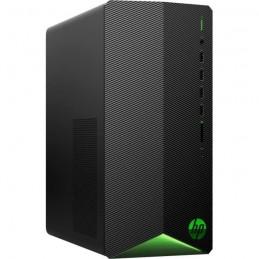HP Pavilion TG01-0179nf Ordinateur Gaming Ryzen 3 3200G - RAM 8Go - 128Go SSD + 1To HDD - RX 550 - Windows 10