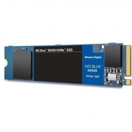 WESTERN DIGITAL 500Go WD Blue™ SN550 - M.2 NVMe (WDS500G2B0C)