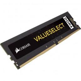 CORSAIR Value Select 8Go (1X8Go) DDR4 2400MHz - CAS16 (CMV8GX4M1A2400C16)