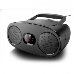 NEW ONE RD 306 Radio CD / Tuner FM - MW/FM