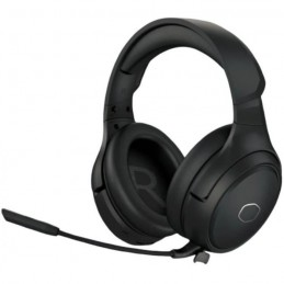 COOLER MASTER MH670 Casque Micro Gaming sans fil 7.1 (PC/PS4™/Xbox One/Nintendo™ Switch) Son Virtuel 7.1, USB - Noir