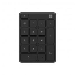 MICROSOFT Wireless Number Pad Noir - Pavé numérique Bluetooth