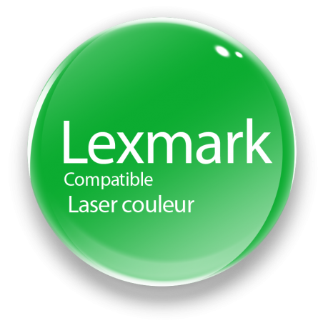 LEXMARK Laser Couleur