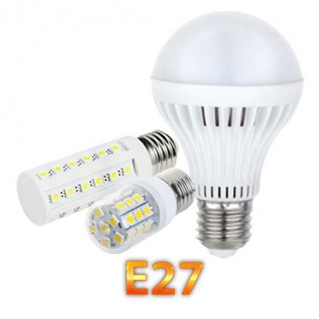 Ampoules culot E27