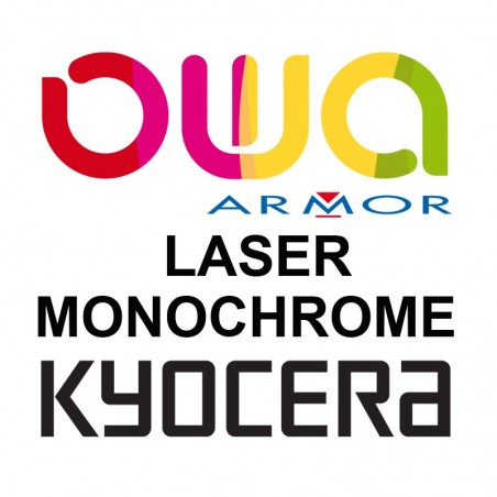 ARMOR - Toners Compatibles Kyocera Monochrome