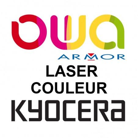 ARMOR - Toners Compatibles Kyocera Couleur