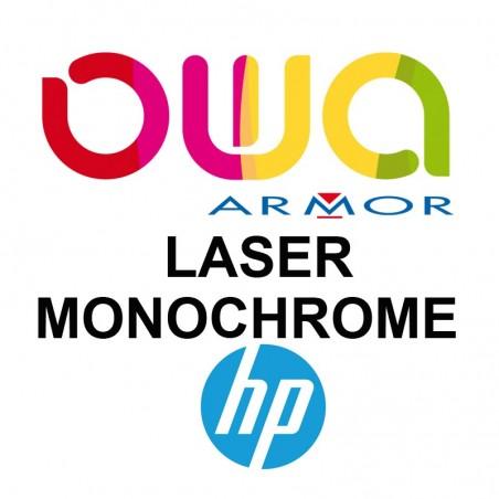 ARMOR - Toners Compatibles HP Monochrome