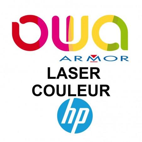 ARMOR - Toners Compatibles HP Couleur