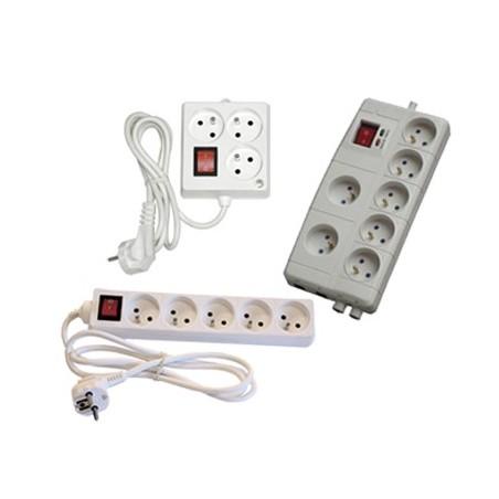Multiprise électrique