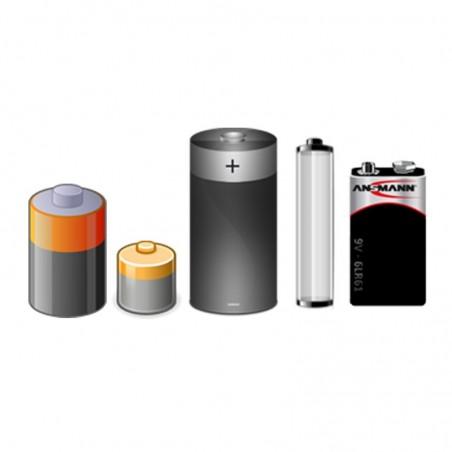 piles baton, alcaline, lithium, 1.5v, 6v, 9v, 12v, LR03, LR6, LR14, LR20, A10, A11, A23