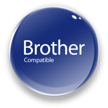 Compatible BROTHER