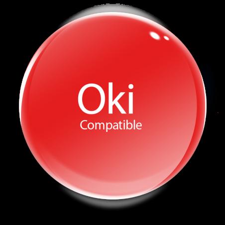 Compatible OKI