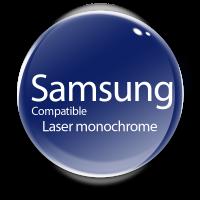 SAMSUNG Laser Monochrome