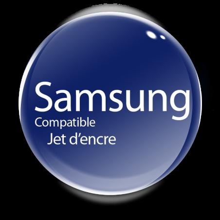 SAMSUNG Jet d'Encre
