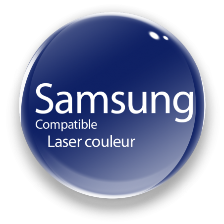 SAMSUNG Laser Couleur