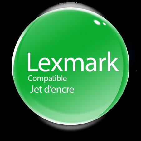 LEXMARK Jet d'Encre