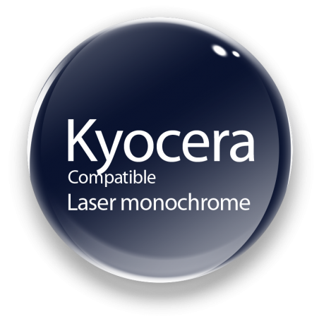 KYOCERA / MITA Laser Monochrome