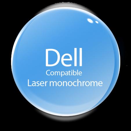 DELL Laser Monochrome