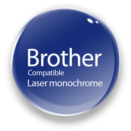 BROTHER Laser Monochrome