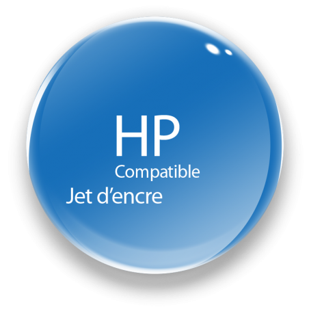 HP - cartouches d'encre et toners laser Compatible - Vente de cartouches et toner compatibles pour imprimante HP