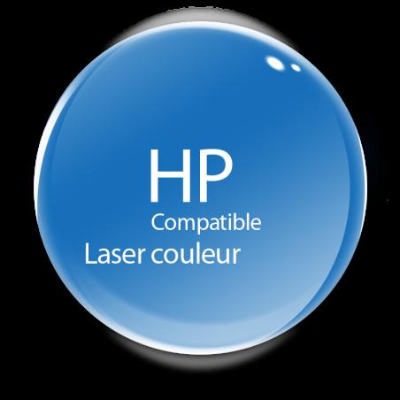 HP Laser Couleur