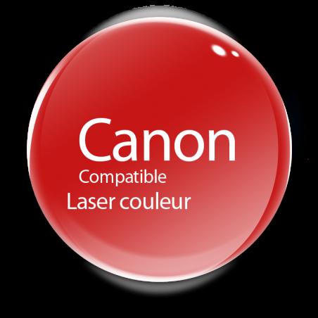 CANON Laser Couleur
