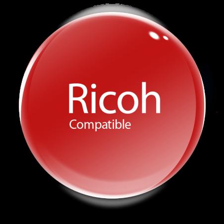 Compatible RICOH