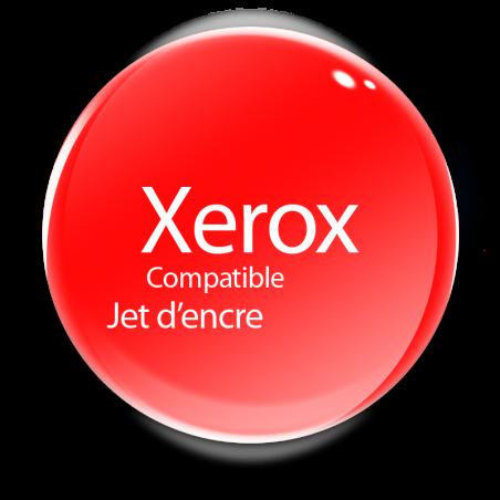 XEROX - cartouches d'encre et toners laser Compatible - Vente de cartouches et toner compatibles pour imprimante XEROX